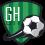 Green Hills Soccer Club logo