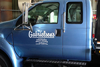 Gabrielson Truck Repair & Towing